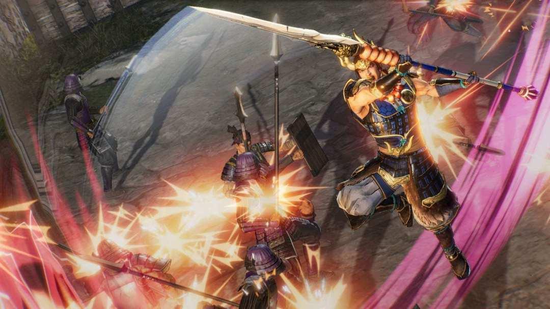 samurai warriors 5 23