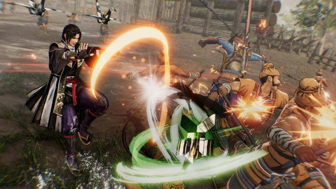 samurai warriors 5 3 1