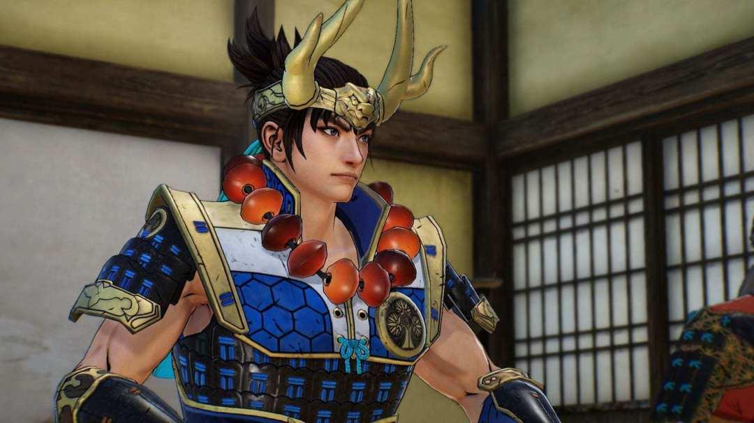 samurai warriors 5 4