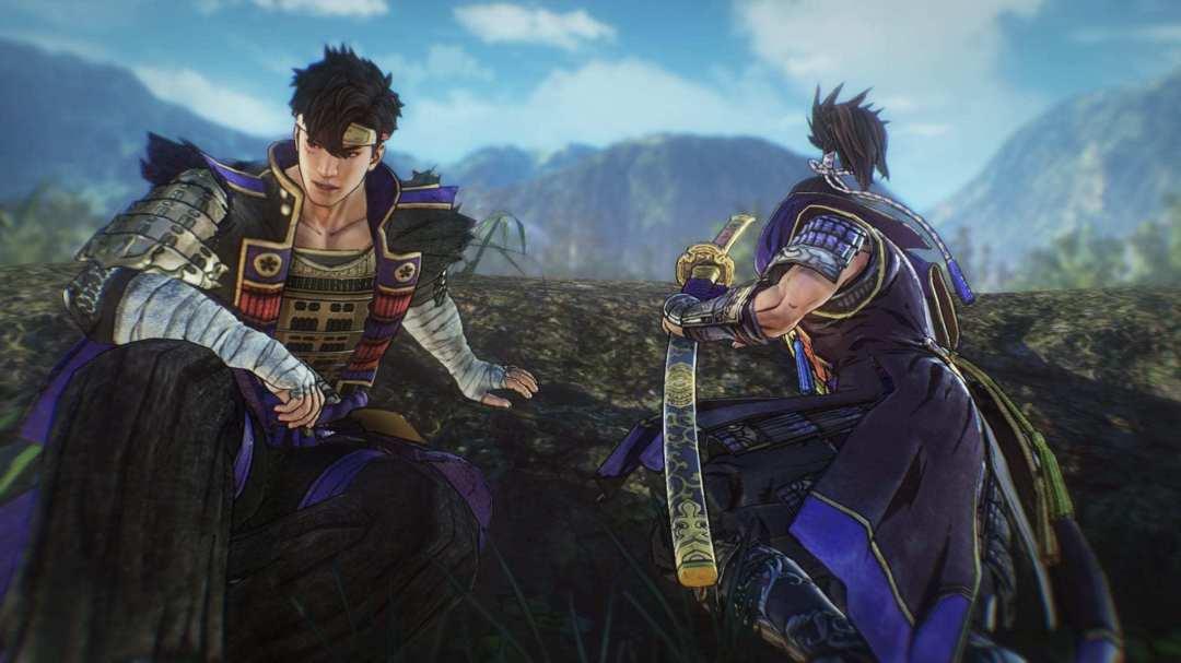 samurai warriors 5 5
