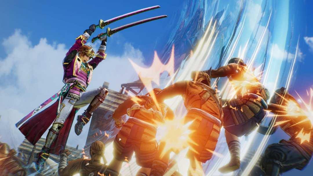 samurai warriors 5 7 1