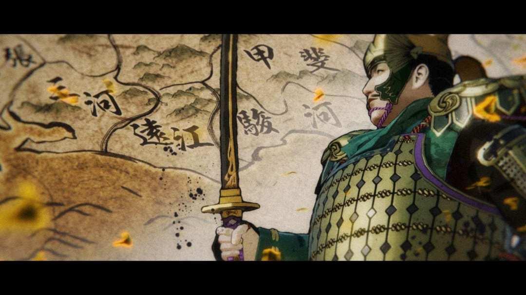 samurai warriors 5 7