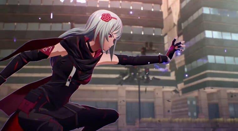 Imagen de Scarlet Nexus se luce en un nuevo tráiler y desvela su nueva fecha de lanzamiento