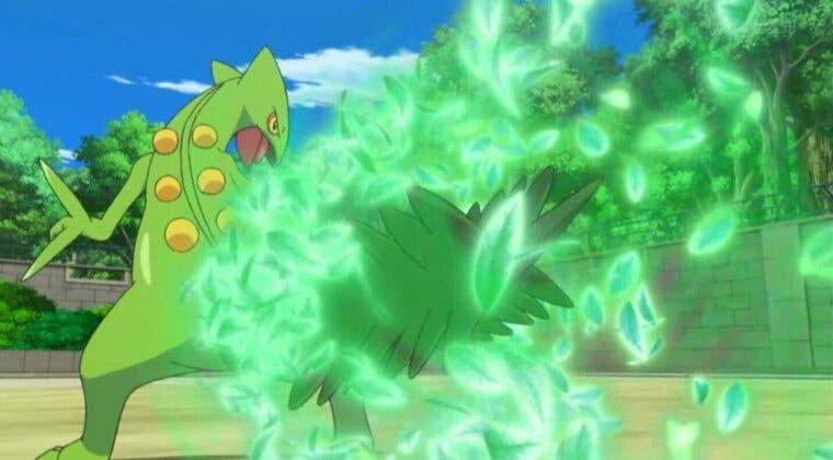 Imagen de Pokémon GO introduce novedades en algunos ataques del juego