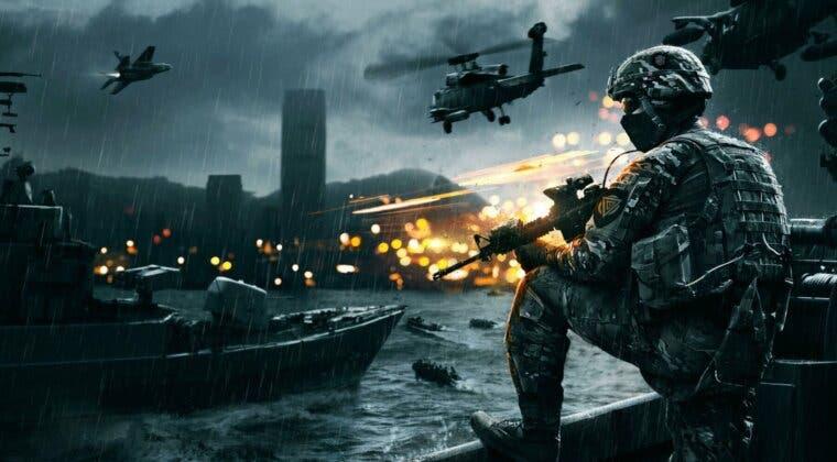 Imagen de ¿Battlefield 6 free-to-play y con temporadas? Así lo asegura un reciente rumor