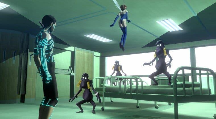 Imagen de Shin Megami Tensei III: Nocturne HD Remaster revela su fecha de lanzamiento con un mensaje de sus desarrolladores