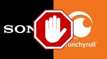 Imagen de Bloquean la compra de Crunchyroll a Sony; podría ser cancelada por completo