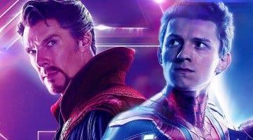 Imagen de Doctor Strange 2 será más ambiciosa que Spider-Man: Sin camino a casa