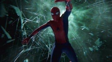 Imagen de La única razón por la que todavía no tenemos tráiler de Spider-Man: No Way Home