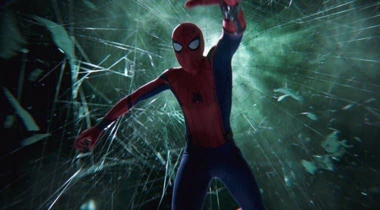 Imagen de Un actor de doblaje de España habla sobre el gran rumor de Spider-Man: No Way Home, ¿y lo confirma?