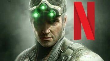 Imagen de La serie animada de Splinter Cell en Netflix deja detalles de su duración y estreno