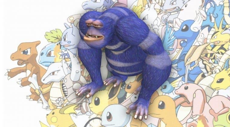Imagen de Así es el terrorífico resultado de recrear Pokémon en Spore