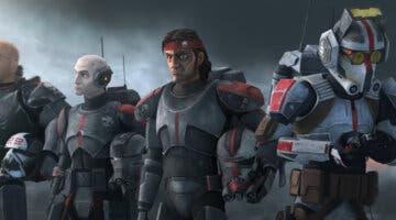 Imagen de EA anunciaría muy pronto un juego de Star Wars cooperativo inspirado en la serie La remesa mala