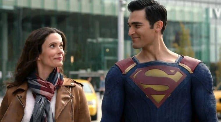 Imagen de Crítica de Superman & Lois 1x02: El comienzo de una nueva vida