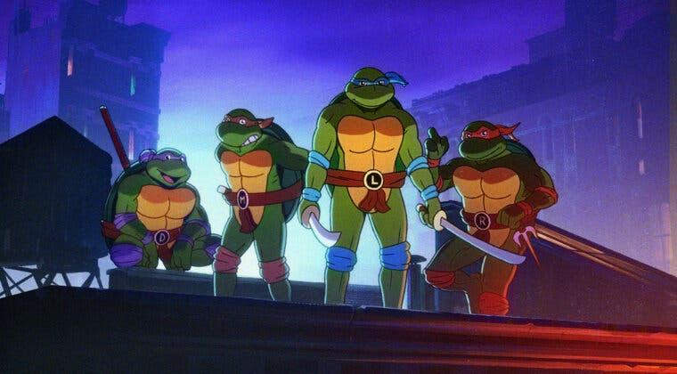 Imagen de Dotemu anuncia Teenage Mutant Ninja Turtles: Shredder's Revenge con un tráiler lleno de nostalgia