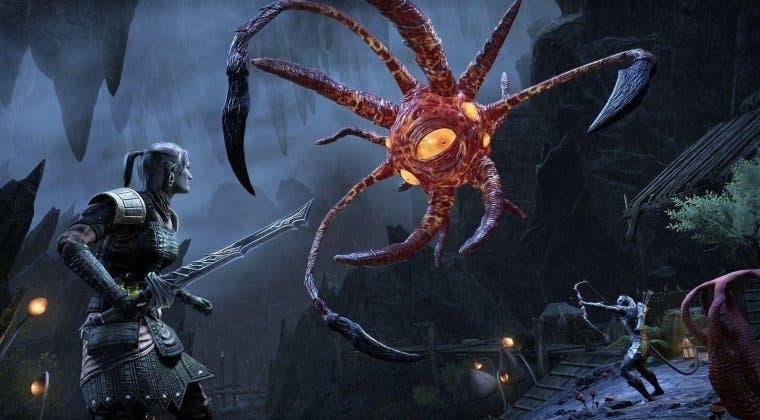 Imagen de Así es Flames of Ambition, el nuevo DLC de TESO de camino a Gates of Oblivion