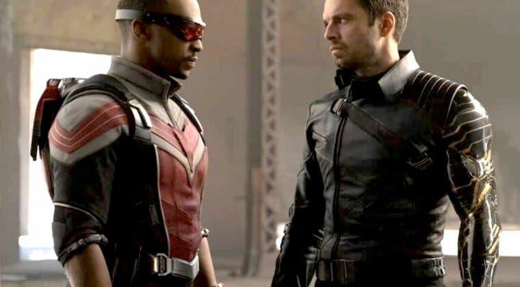 Imagen de Falcon y el Soldado de Invierno: este personaje del UCM no aparecerá en la serie