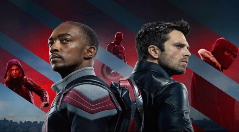 Imagen de Falcon y el Soldado de Invierno: todo lo que sabemos sobre la próxima gran serie de Disney Plus