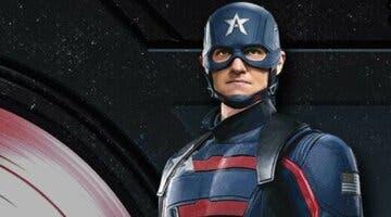 Imagen de Falcon y el Soldado de Invierno: ¿quién es ese nuevo Capitán América?