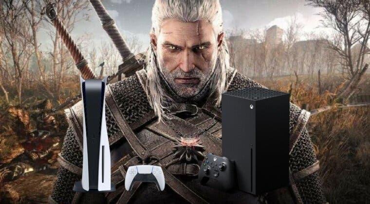 Imagen de The Witcher 3: CD Projekt RED confirma cuándo llegará la actualización next-gen para PS5, Xbox Series y PC