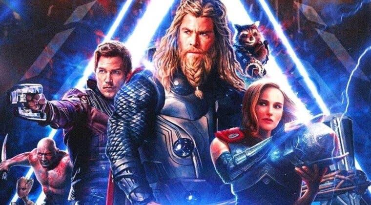 """Imagen de Taika Waititi, sobre Thor: Love and Thunder: """"podría ser la mejor película de Marvel de todos los tiempos"""""""