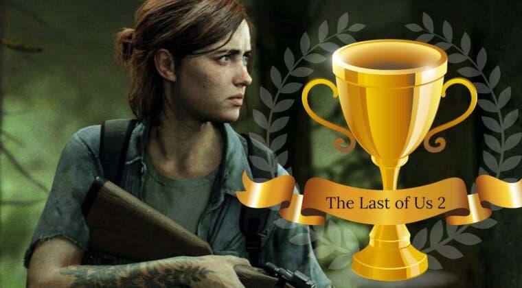 Imagen de La imagen que resume el éxito de The Last of Us 2 dentro de la industria del videojuego