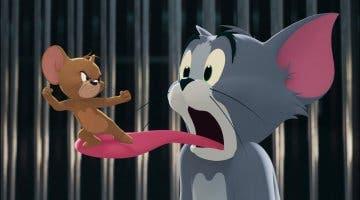 Imagen de Tom & Jerry logra el segundo mejor estreno en pandemia pese a su lanzamiento en HBO Max