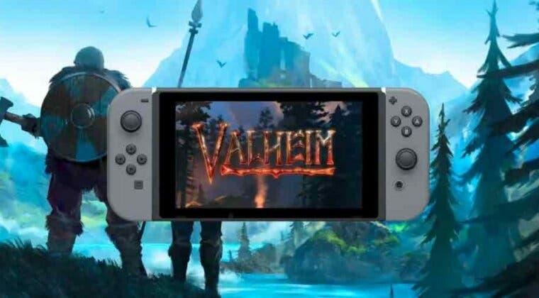 Imagen de ¿Valheim en consolas y Xbox Game Pass? Así lo afirma un reciente rumor