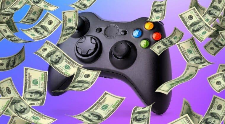 Imagen de Así han crecido las ventas en la industria del videojuego en tan solo 1 año pese a la pandemia
