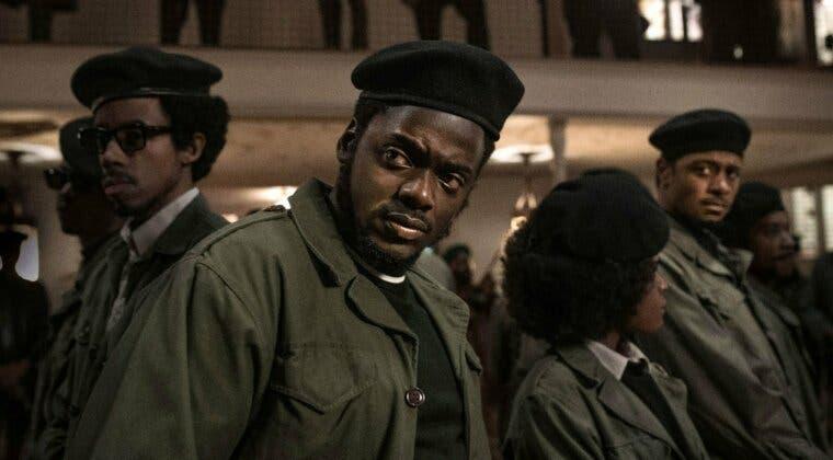 Imagen de Crítica de Judas y el Mesías Negro: Daniel Kaluuya se sale en esta película candidata a 6 Oscars