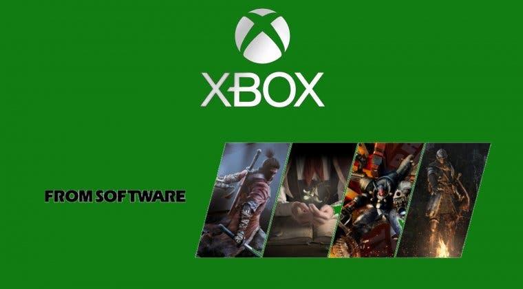 Imagen de FromSoftware estaría trabajando en un RPG de ciencia ficción junto a Microsoft [ACTUALIZADO]