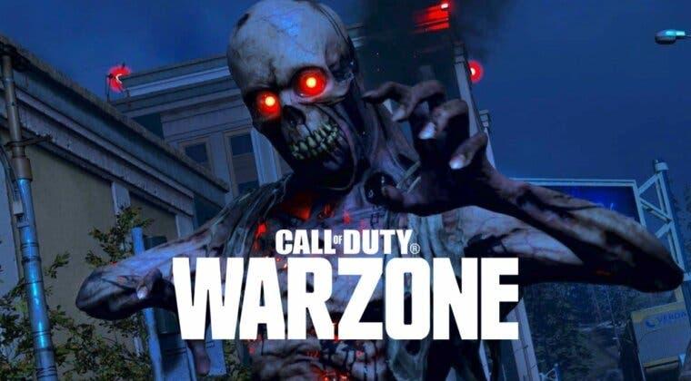 Imagen de Los jugadores de Warzone piden el regreso de este modo de juego especial por Halloween