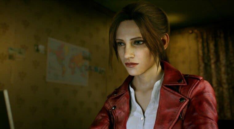 Imagen de Resident Evil: Oscuridad Infinita - Tráiler y fecha de estreno de la serie de animación de Netflix
