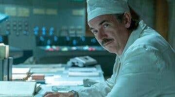 Imagen de Muere Paul Ritter, actor de Harry Potter y Chernobyl, a los 54 años de edad