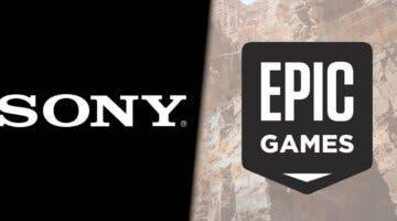 """Imagen de Epic Games recibe 200 millones de dólares más de Sony para """"acercar más la relación"""""""