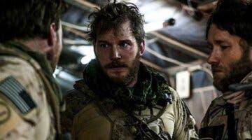 Imagen de The Tomorrow War, la nueva película de Chris Pratt, ya tiene fecha de estreno en Amazon