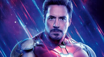 Imagen de Los fans piden que Marvel resucite a Tony Stark con un cartel gigante