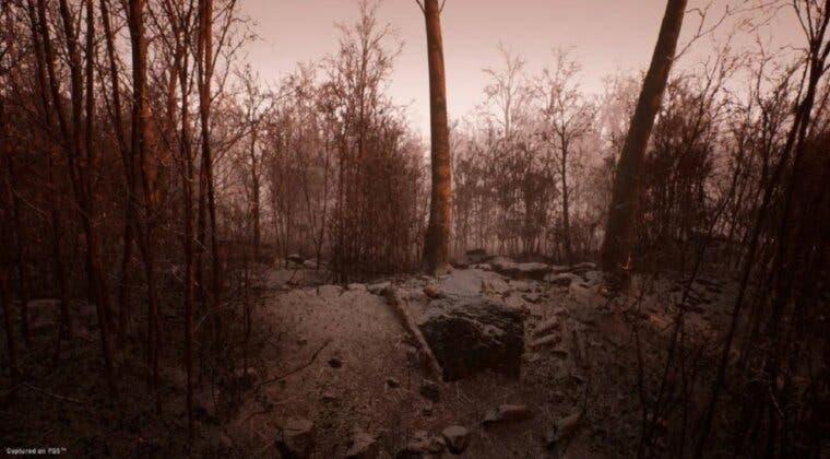 Imagen de ¿Antes del E3 2021? El terrorífico Abandoned, exclusivo de PS5, apunta a un gameplay próximamente