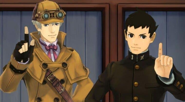Imagen de The Great Ace Attorney Chronicles pone fecha a su lanzamiento y deja nuevos detalles