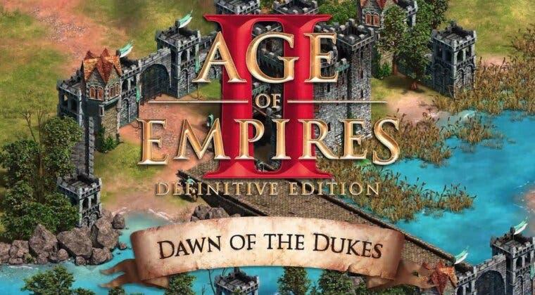 Imagen de Age of Empires II: Definitive Edition anuncia una nueva expansión y más modos para este mismo año