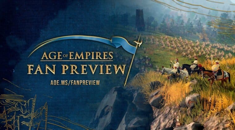 Imagen de Age of Empires IV: cómo y dónde ver en directo la nueva presentación del 10 de abril