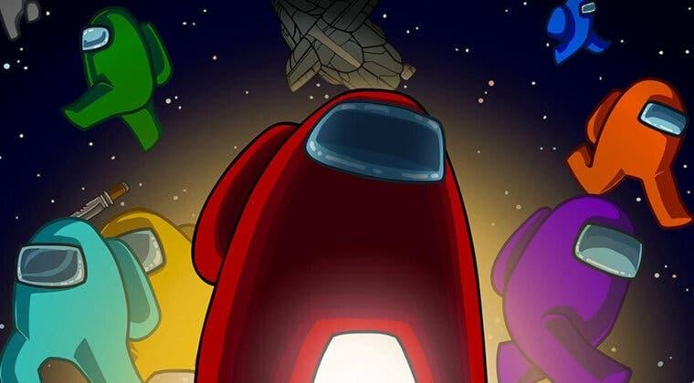 Imagen de Among Us fecha su lanzamiento en PlayStation y Xbox, incluido Xbox Game Pass