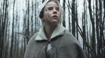 Imagen de La Bruja: La mejor película de Anya Taylor-Joy que puedes ver en Netflix