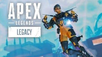 Imagen de Impresiones de la Temporada 9: Legado de Apex Legends; Valkyrie, modo Arenas y más