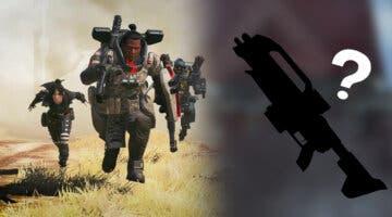 """Imagen de Nueva lluvia de filtraciones de Apex Legends: nueva arma """"Dragón"""", pase de batalla, personaje..."""