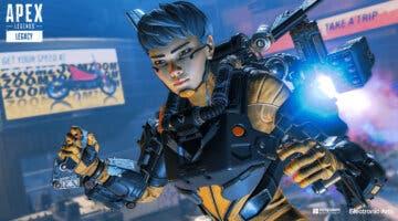 Imagen de Los pequeños pero importantes cambios de la temporada 9 de Apex Legends: Peacekeeper, perfil bajo, modificadores y más