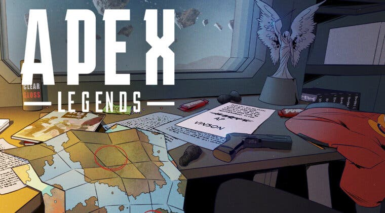 Imagen de Apex Legends deja un nuevo e interesante teaser sobre el personaje de la temporada 9