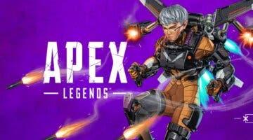 Imagen de Apex Legends da otra muestra de la temporada 9 en este tráiler de lanzamiento