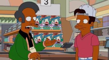 Imagen de El actor de doblaje de Apu en Los Simpson se disculpa con la sociedad india
