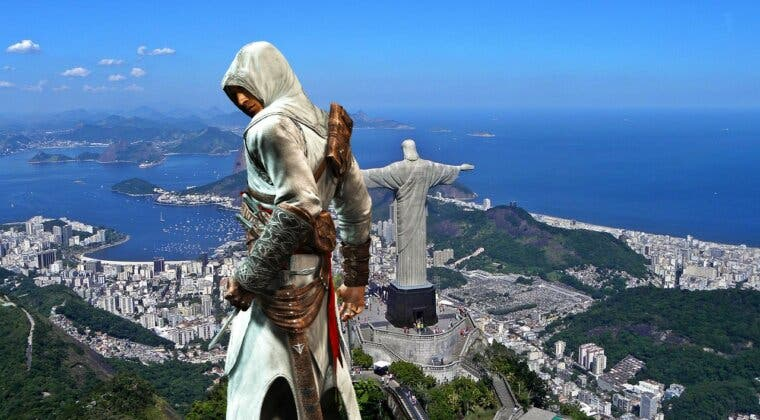 Imagen de Un guionista de Assassin's Creed Valhalla habla sobre posibles localizaciones para la IP en el futuro